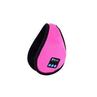 Wireless Bluetooth Earmuffs