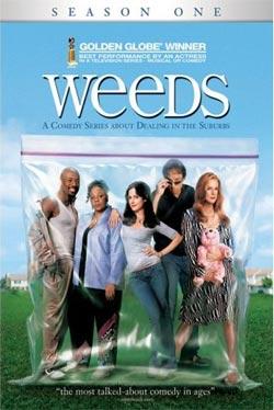 Weeds - Season 1 (DVD)