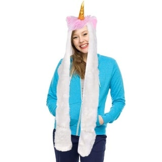 Unicorn Cold Weather Set for Adults
