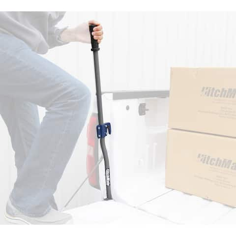 HitchMate Tailgate Grab Handle