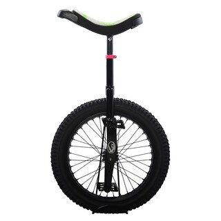 Koxx Fluo 20 Trials Unicycle, Style B