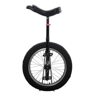Koxx Fluo 20 Trials Unicycle, Style A