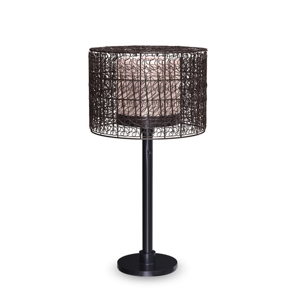 Carbon Loft Adams Indoor/ Outdoor Table Lamp