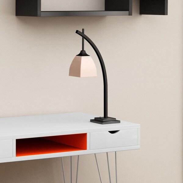 Porch & Den Alfred Desk Lamp
