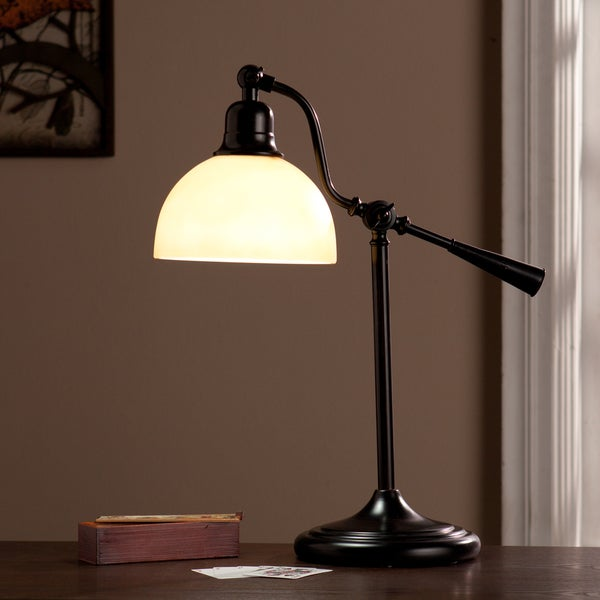 Upton Home OttLite Corliss Task Table Lamp