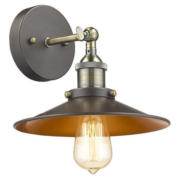 Shop Carbon Loft Nikola Lighting Loft/Industrial 1-light