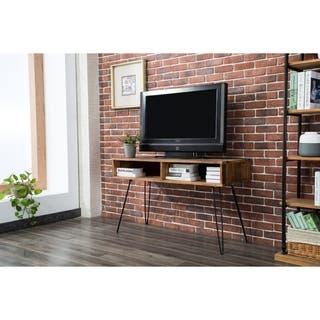 Carbon Loft Lee Reclaimed Fir 48 Inch TV Stand