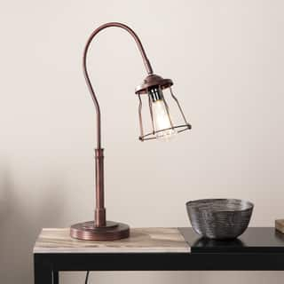 Industrial Table Lamps Find Great Lamps Lamp Shades Deals