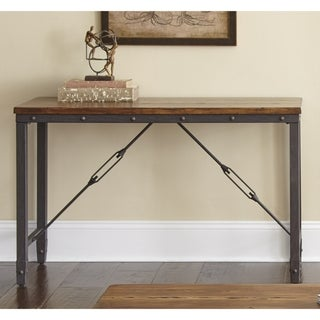 Link to Carbon Loft Judson Sofa Table Similar Items in Living Room Furniture