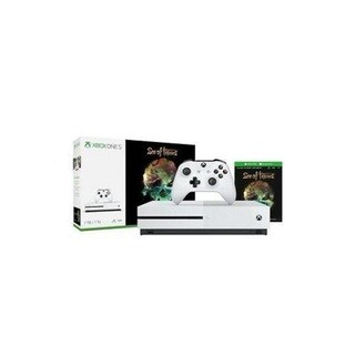 Microsoft Xbox One S Sea of Thieves Bundle (1TB)