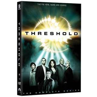 Threshold: The Complete Series (DVD)