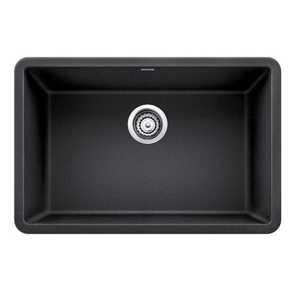 Shop Blanco Precis 27 Quot Single Undermount Sink 522259