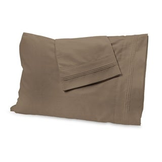 Kotter Home 650 Thread Count Pillowcase Set