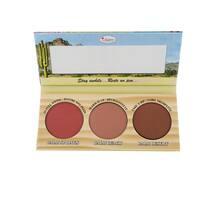 theBalm Cosmetics Girls Getaway Trio Bronzer & Blush Palette