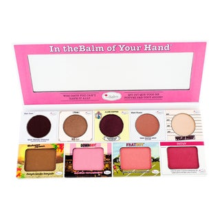 theBalm Cosmetics In the Balm of Your Hand Vol. 2 Palette