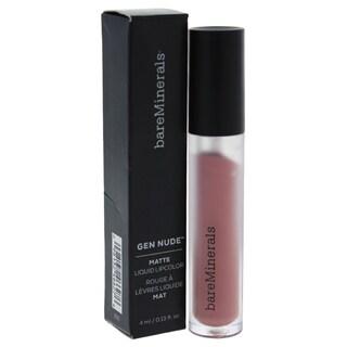 bareMinerals Gen Nude Matte Liquid Lip Color Slay