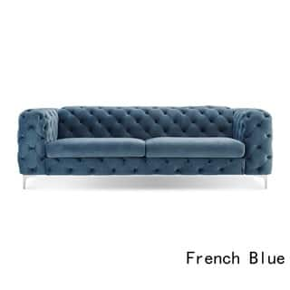 Buy Blue Sofas Couches Online At Overstock Our Best Living Room