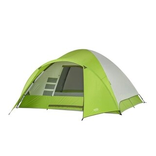 Wenzel Portico 8 Person Tent
