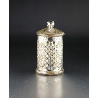 Mercury Apothecary Jar
