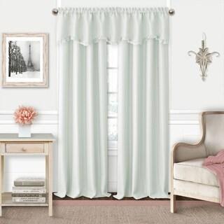 Elrene Adaline Juvenile Blackout Window Curtain Panel
