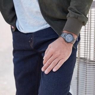 Citizen Men's BJ6517-52E Eco-Drive Axiom Watch