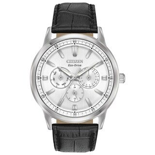Citizen Men's BU2070-04A Eco-Drive Corso Watch