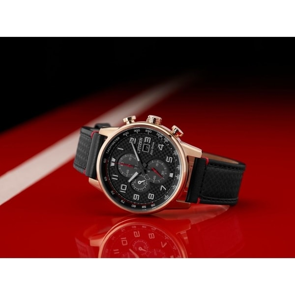 5ebb9f29e Shop Citizen Men's Eco-Drive Primo Chronograph Watch - Free Shipping ...