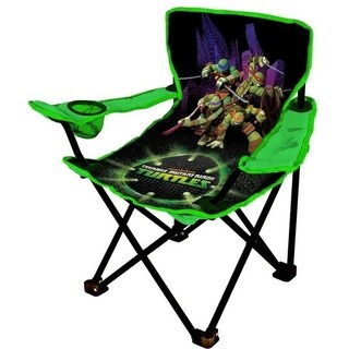 Teenage Mutant Ninja Turtles Kids Beach Chair