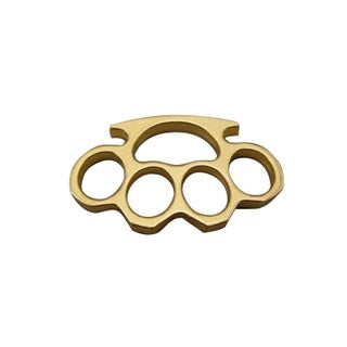 Brass Knuckles (2 options available)