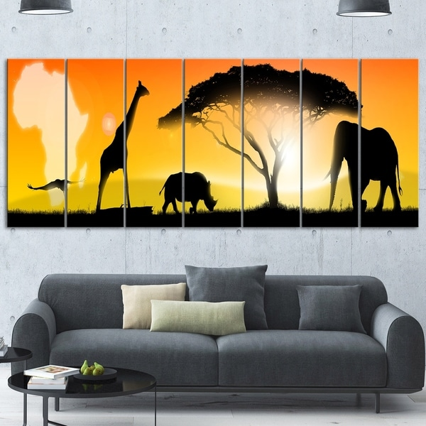 Unusual Lazart Metal Wall Art Photos - Wall Art Design ...