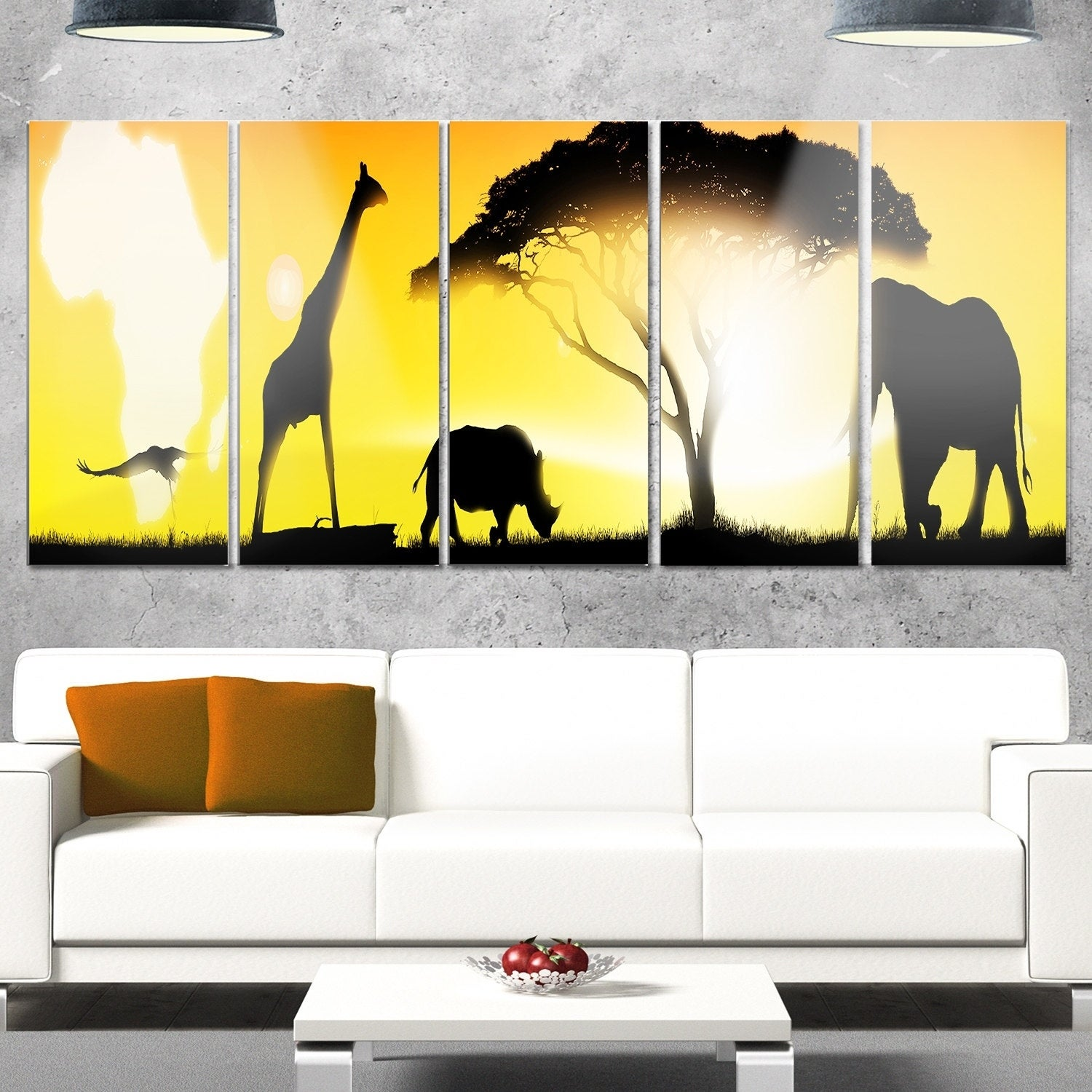 Cool Coastal Wall Art Contemporary - The Wall Art Decorations ...