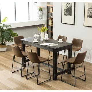 Buy 7 Piece Sets Counter Height Kitchen Amp Dining Room