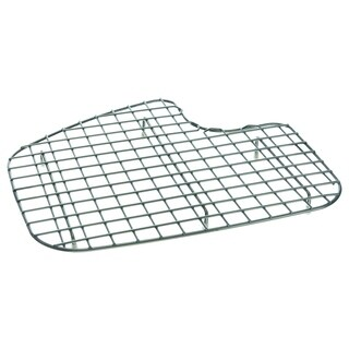 Franke Vision Left Hand Bottom Grid VN-36C-LH Stainless Steel