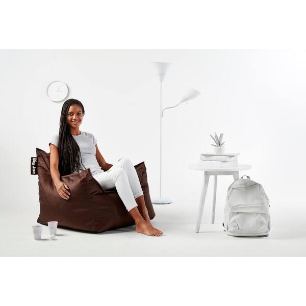 Remarkable Shop Big Joe Mitten Bean Bag Chair On Sale Free Shipping Theyellowbook Wood Chair Design Ideas Theyellowbookinfo