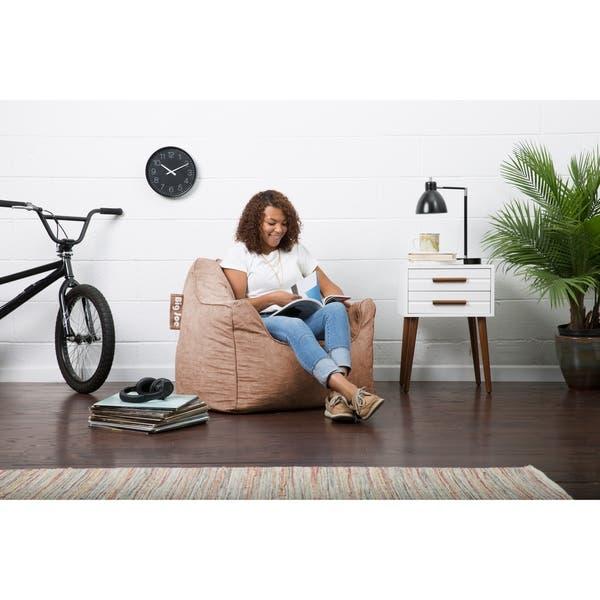 Phenomenal Shop Big Joe Hug Bean Bag Chair On Sale Free Shipping Alphanode Cool Chair Designs And Ideas Alphanodeonline