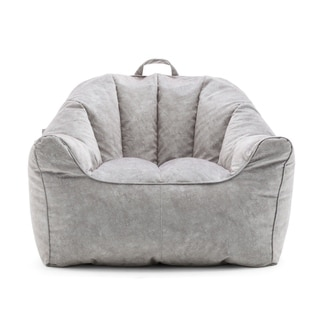 e5d91275557 Buy Medium Size Bean Bag Chairs Online at Overstock | Our Best Living Room  Furniture Deals
