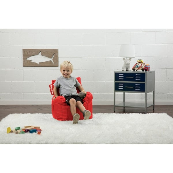 Superbe Big Joe Kidu0026#x27;s Cuddle Bean Bag Chair