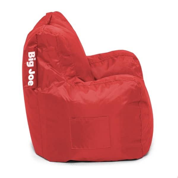 Brilliant Shop Big Joe Kids Cuddle Bean Bag Chair Free Shipping Cjindustries Chair Design For Home Cjindustriesco