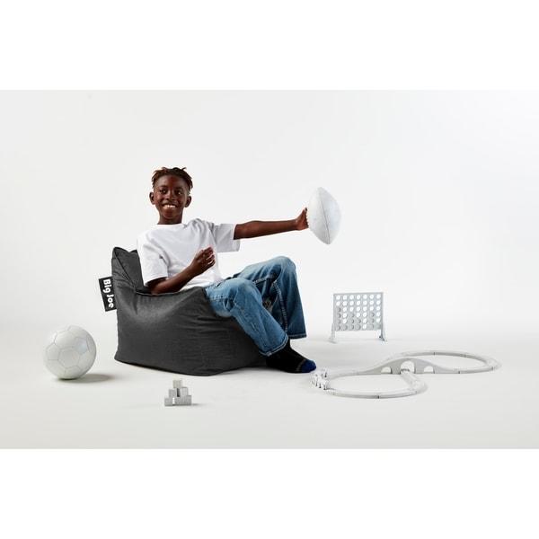 Big Joe Kid's Mitten Bean Bag Chair