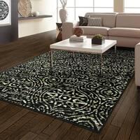 Superior Designer Carson Area Rug (4' x 6') - 4' x 6'