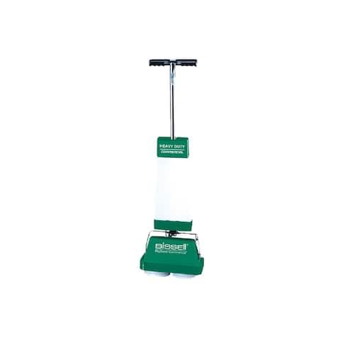 Bissell BigGreen Dual Brush Scrubber