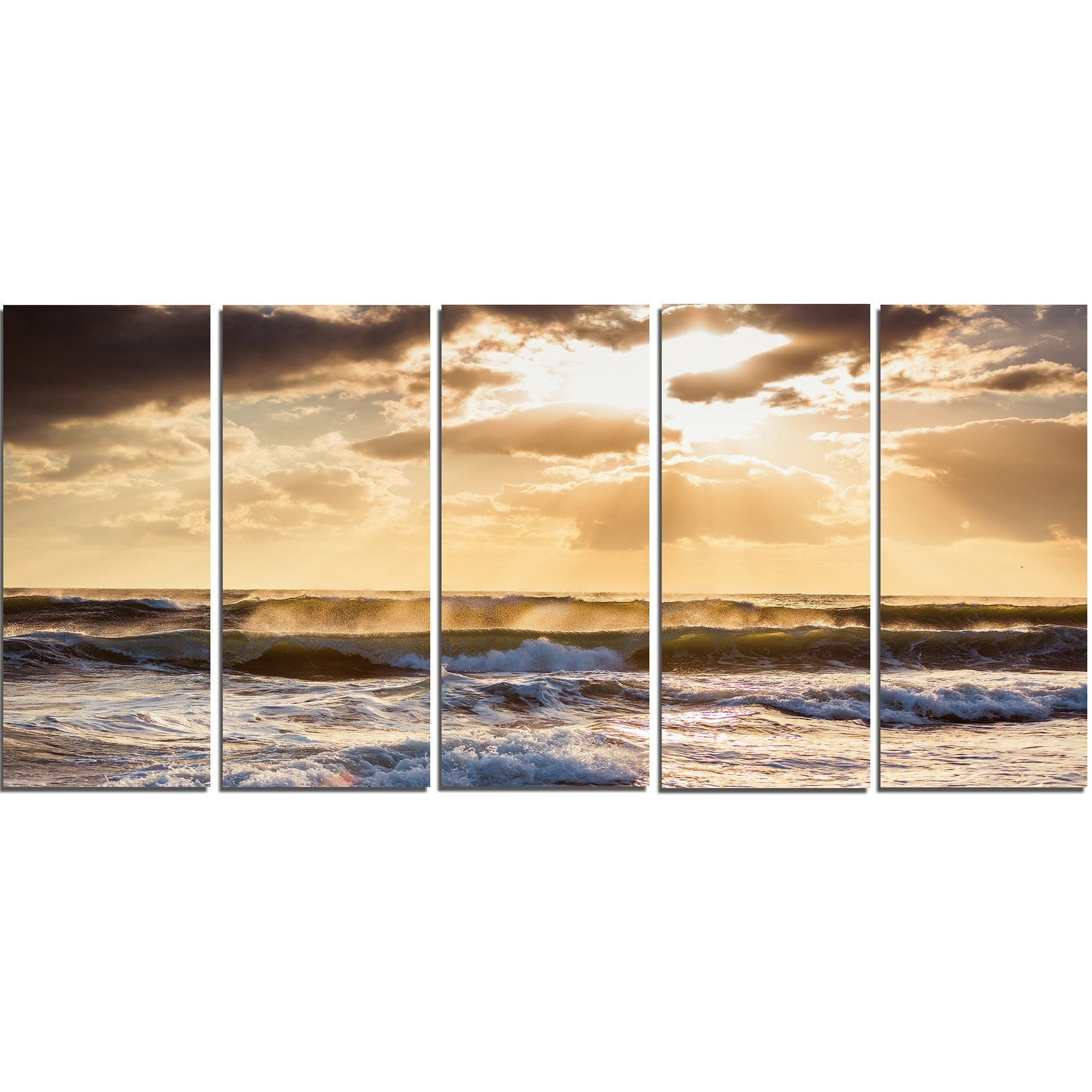 Awesome Beach Wall Art For Bedroom Photos - The Wall Art Decorations ...