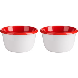 My Set Of 2 Snack Bowls 10oz Dinnerware For Kids