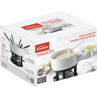 Classico Cheese Fondue Set