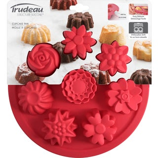 Silicone Cake Mold Pan