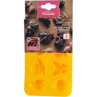 Silicone Candy Mold 2/Pkg