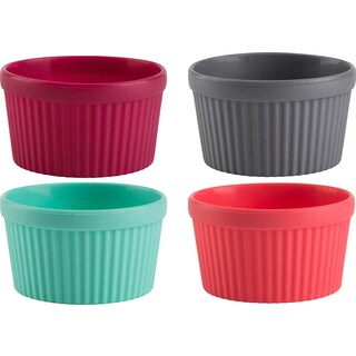 Ramekin Set 4pcs
