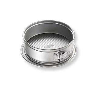 USA PAN 9-inch Springform Cake Pan - Silver