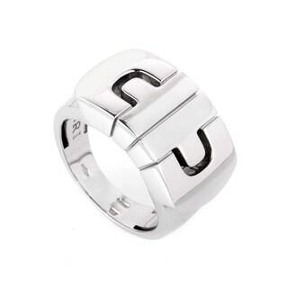 Parentesi White Gold Ring AN853252