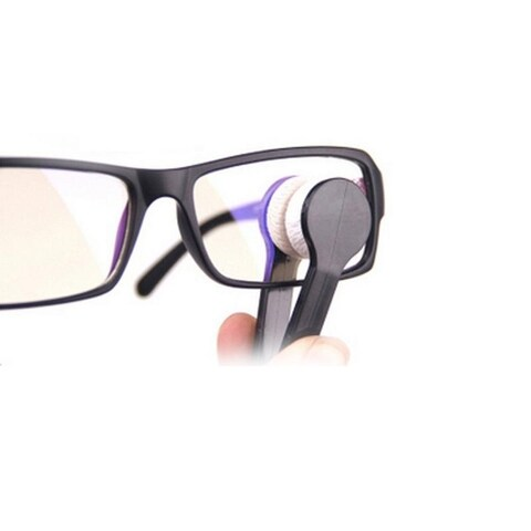 Eyeglass Cleaning Tool (2 Pack)